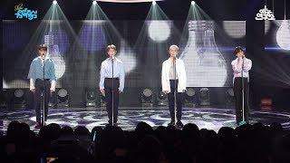 [예능연구소 직캠] 샤이니 Tonight @쇼!음악중심_20180630 Tonight SHINee in 4K