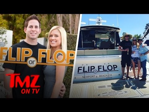 "The ""Flip or Flop"" Split: Bizarre Custody War 