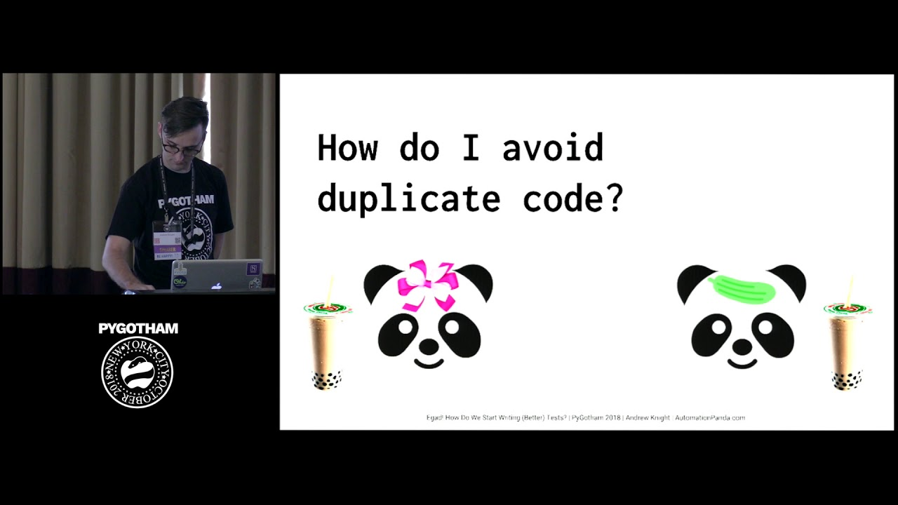 REST | Automation Panda
