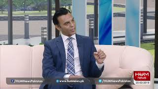 Historic hike in dollar rate - expert analysis about Pakistan's economy from Dr. Abid Sulehri thumbnail