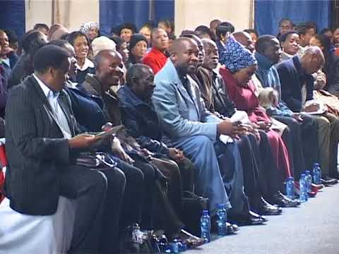 APOSTLE BEN NDOBE - THE POWER OF THE COMMUNITY ALTAR PART 1