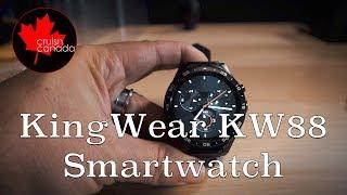 Kw88 Smartwatch In Pakistan