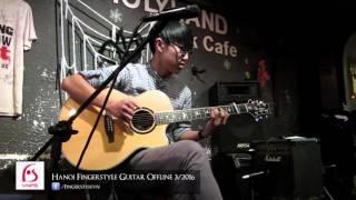 Hanamizuki (arr. Yuki Matsui) - Nhật Minh