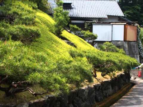 Traditional Japanese House Garden Japan Interior De