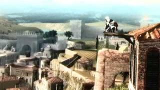 Plongée au coeur de la Rome du XVIe siècle dans un jeu vidéo