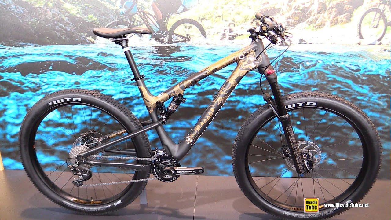 2016 Rocky Mountain Sherpa Mountai Bike Mountain Bike