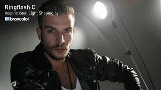Inspirational Light Shaping - Ringflash C