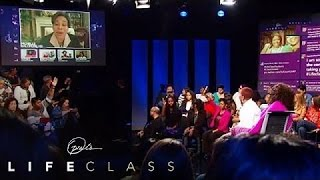 "Why a Light-Skinned Viewer Says, ""Black Is Beautiful""   Oprah's Lifeclass   Oprah Winfrey Network"