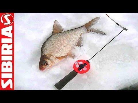удилище для ловли рыбы на кивок