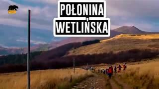 Warto zobaczyć w Bieszczadach: Połonina Wetlińska