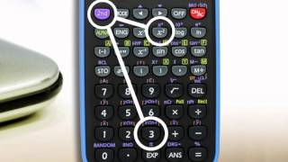 How to use a Scientific Calculator(Want to know how to use your scientific calculator? We thought this might be useful - here's an an easy-to-follow step by step guide. All you need to do is watch, ..., 2012-08-31T09:32:18.000Z)