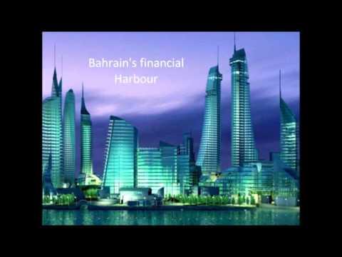 BAHRAIN - YESTERDAY, TODAY & TOMORROW!