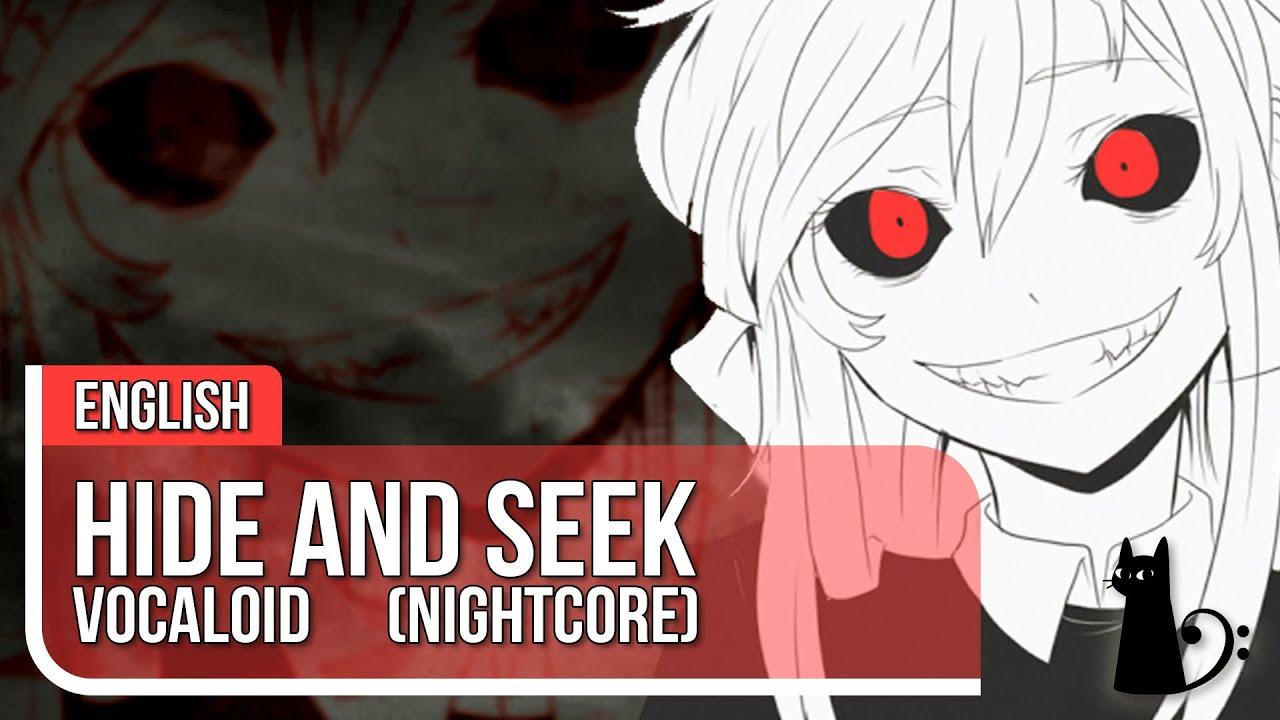 Nightcore Hide And Seek By Lizz Robinett