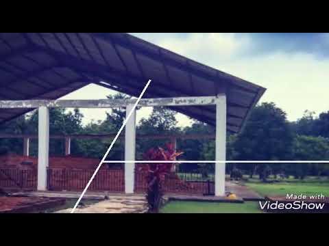 Lagu Daerah Kabupaten PALI Ribang Sejoros - Enggok Tanah Abang