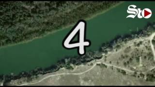 Datos curiosos sobre la frontera México-Estados Unidos