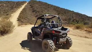 Hollister Hills, Truck Hill. 2017 RZR S1000
