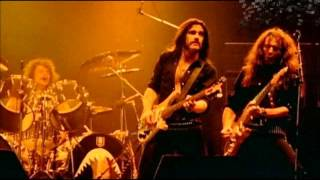 Band: Motörhead Song: Motorhead Album: No Sleep 'til Hammersmith Ye...