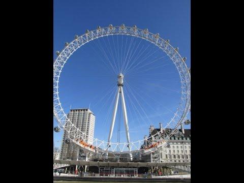 LONDON - EYE /380.