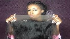 BEST LACE FRONTAL | Bele Virgin Hair