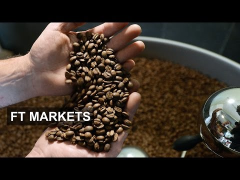 Coffee and cocoa buck worrying trend | FT Markets
