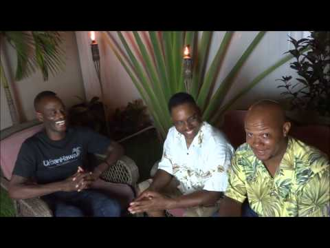 Urban Hawaii Interviews | Carlous Palmer on His Designs