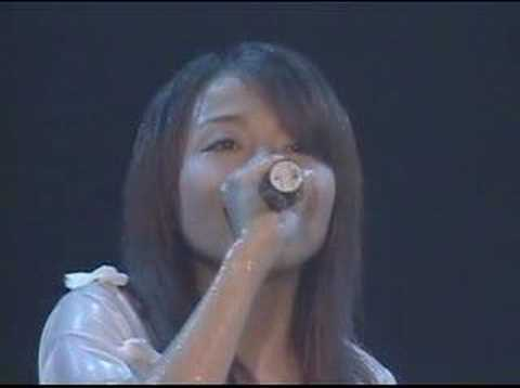 Hitomi Yaida - Life's Like A Lovesong