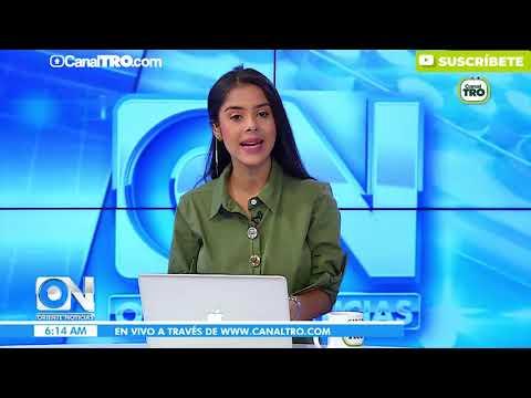 Oriente Noticias primera emisión 25 de septiembre