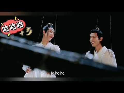 [ENGSUB] Behind The Scene The Untamed • Wang Yibo Xiao Zhan    Lan Zhan Wei Ying