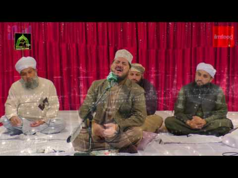 Zulfiqar ali hussaini New naat 2017
