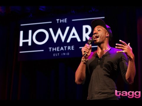 That Bitch Better Be Funny: Live at The Howard Theater -Sampson (Stand Up Comedy)