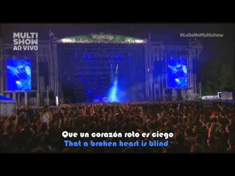 Little black submarines - The Black Keys (Lyrics/letra)