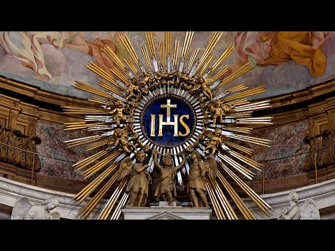 Act of Reparation to the Holy Name of Jesus