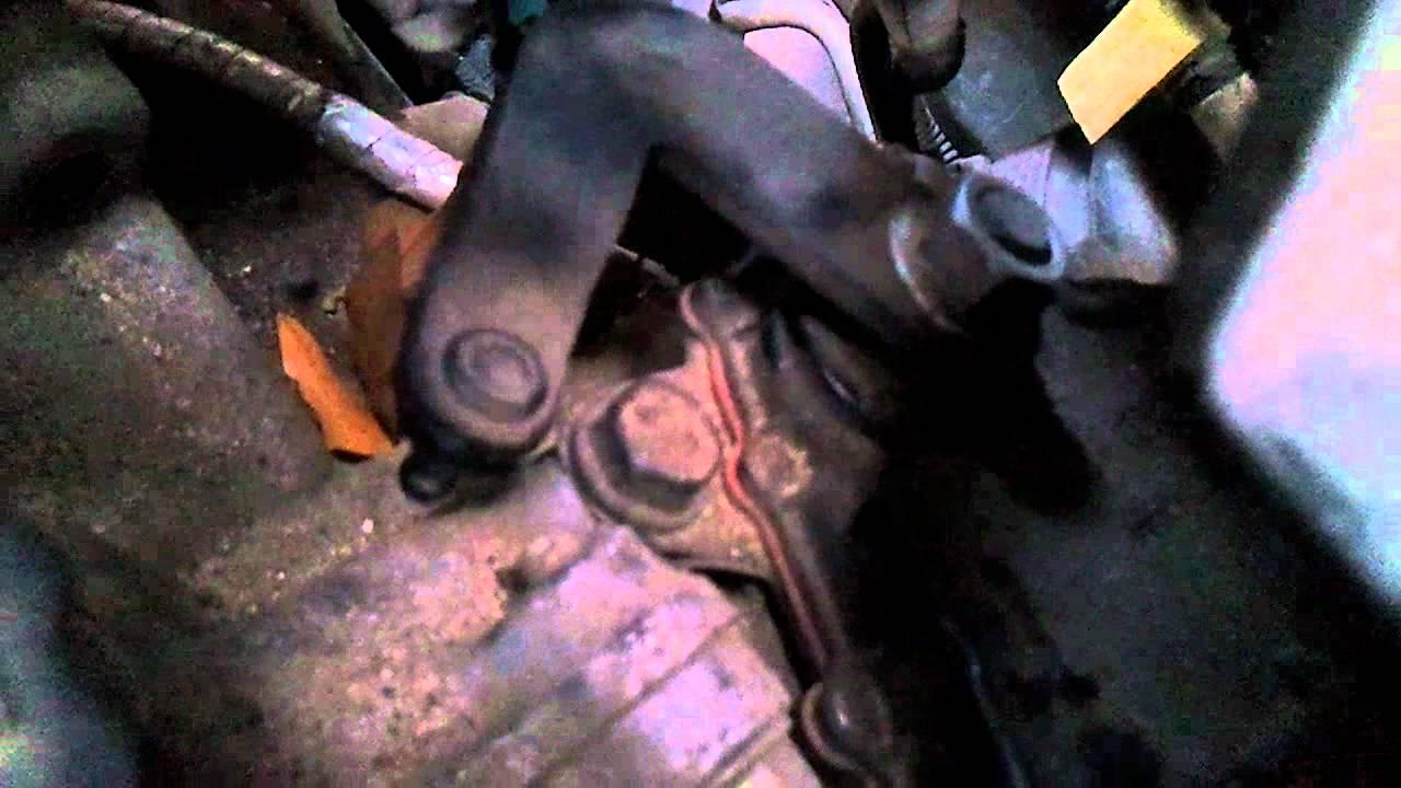 hight resolution of 2005 chevy cavalier broken shifter