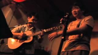 2011年8月12日 梅田ムジカジャポニカにて.