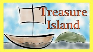 Treasure Island Robert Louis Stevenson Book Summary