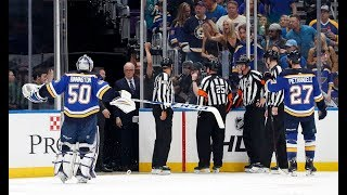 New NHL Rules for 2019-20 Season