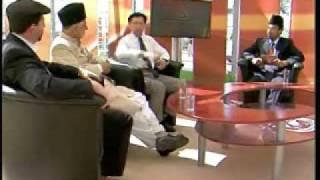 Jalsa Salana Germany 2009 - Day 3 Interview - Part 3 (English)