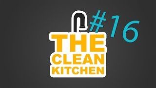 The Clean Kitchen Podcast #016: E3 Disappointment