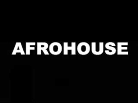Mix AFRO HOUSE MUSIC By DEEJAY THIAGO