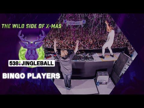 Bingo Players | Full liveset | 538JingleBall 2015