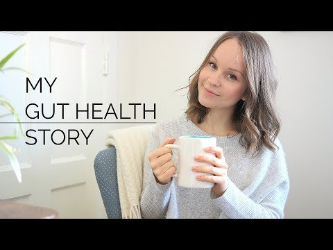 MY GUT HEALTH STORY | Post-Infectious IBS & C. difficile
