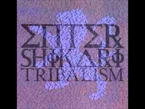 Enter Shikari - Tribalism With Lyrics