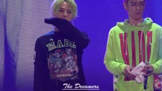 Video [4K] 170108 BIGBANG 0.TO.10 ending~ (GD) download MP3, 3GP, MP4, WEBM, AVI, FLV Agustus 2018