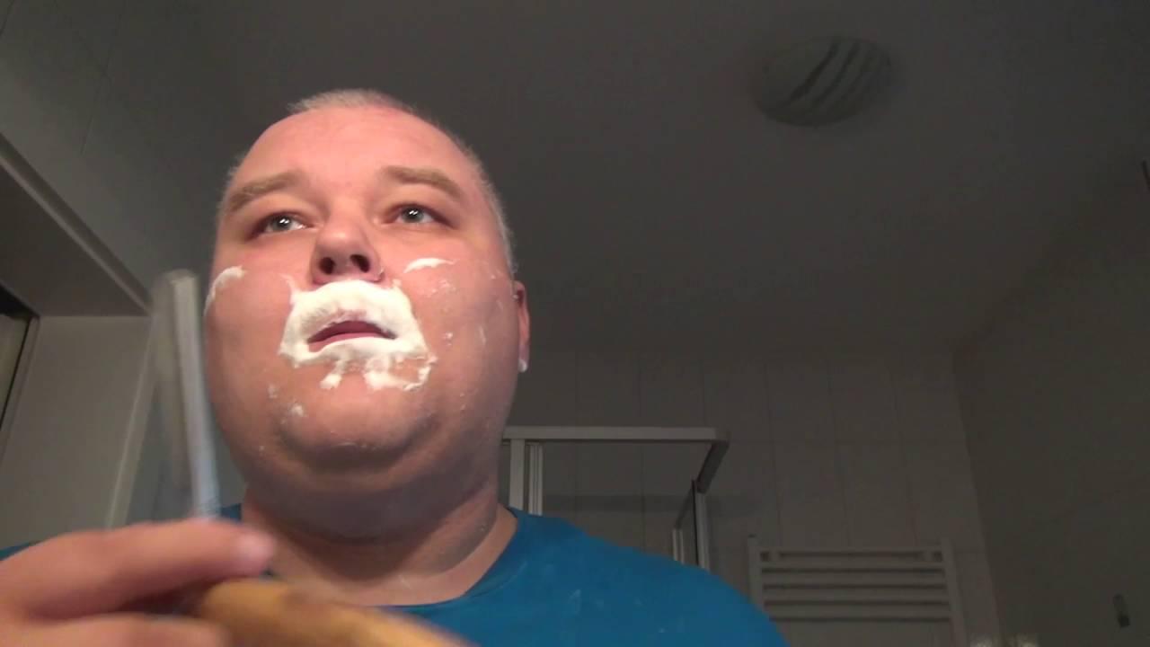 Mastro Livi Grifetto Shave