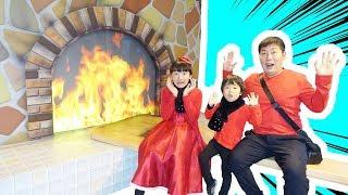 ★舞台はスペイン!「3Dトリックアートツアー」★Spain Trick Art★ thumbnail