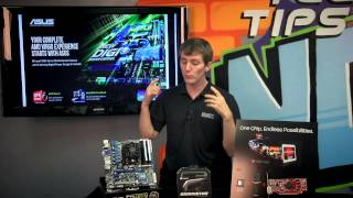 AMD APU Onboard Graphics Performance - Does Faster RAM Really Matter?? NCIX Tech Tips