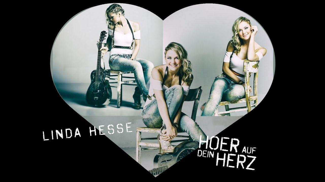 Linda Hesse Hör Auf Dein Herz