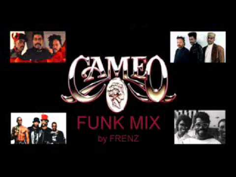 Cameo Funk Mix by Frenz