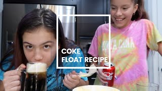 TRYING NEW RECIPE AT HOME  LATE BIRTHDAY PRESENT FOR ALISSON  SISTERFOREVERVLOGS #763