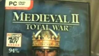 Channel Update: 20.07.11 (PC Games, PS3 Games & Deadliest Warrior)